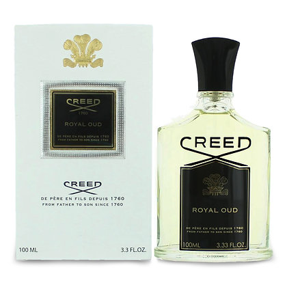 Creed |  Royal Oud | E.D.P | 100ml | בושם לגבר