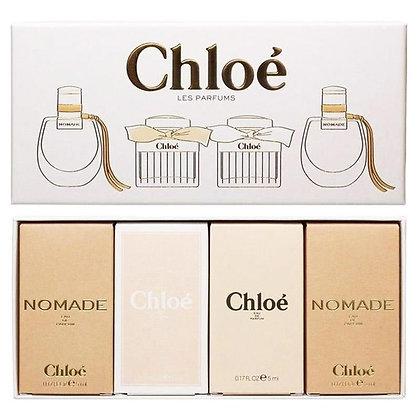 Chloe | Les Parfums | מארז בשמי מיני לנשים