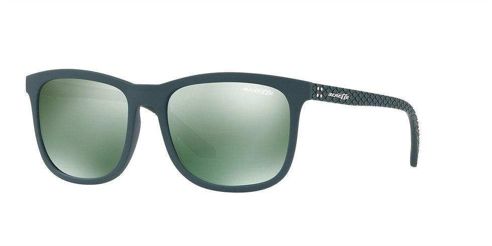 משקפי שמש לגברים ארנט עדשת מראה