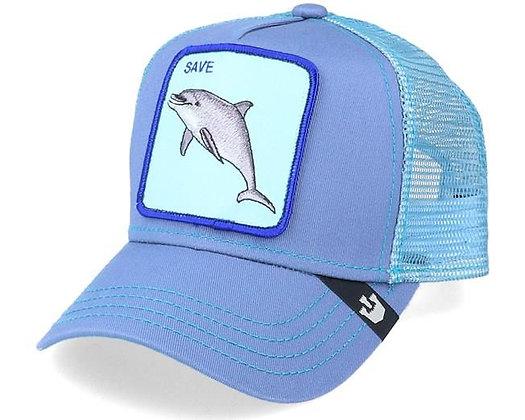 Goorin Bros | Ocean Vibes | כובעי גורין לילדים | דולפין