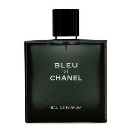 טסטר | Chanel | Bleu De Chanel | 100ml | EDP | בושם לגבר שאנל