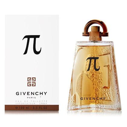 Givenchy | Pi | E.D.T | 100ml | בושם לגבר