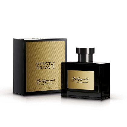 Baldessarini | Strictly Private | E.D.T | 90ml | בושם לגבר