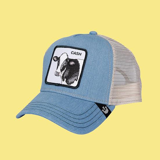 Goorin Bros | Cash | כובעי גורין | פרה