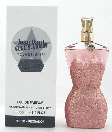 Jean Paul Gaultier | Classique Pin Up | 100ml | בושם לאישה | טסטר