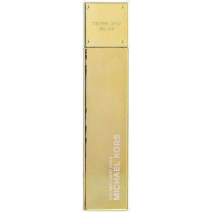 Michael Kors | 24K Brilliant Gold | E.D.P | 100ml | בושם לאישה | טסטר