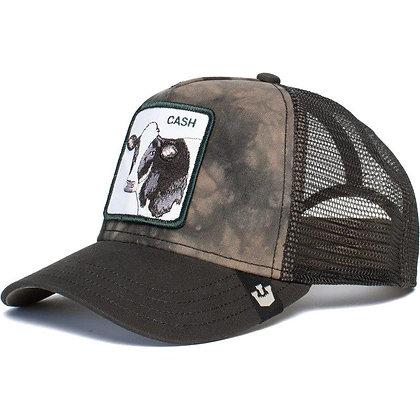 Goorin Bros   Cash   כובעי גורין   פרה   שחור