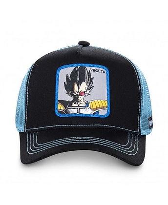 Caps Lab | Dragon Ball Z | Vegeta | כובעי מצחייה