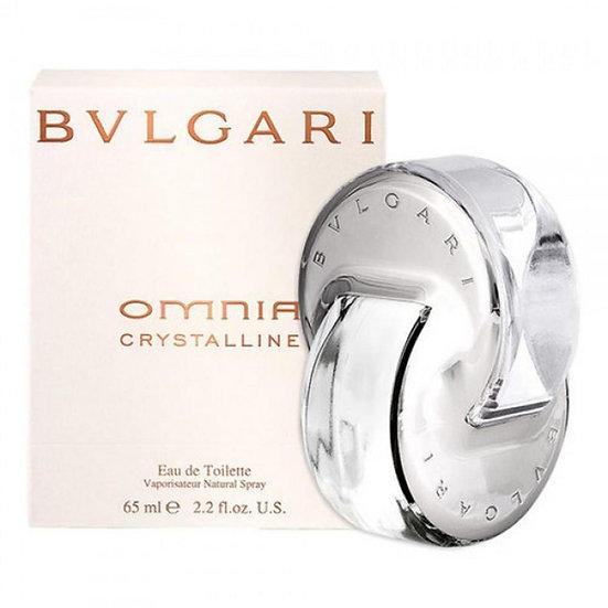 Bvlgari | Omnia Crystalline | E.D.T | 65ml | בושם לנשים