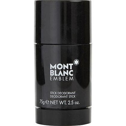 Montblanc | Emblem | 75ml | דאודורנט סטיק לגבר