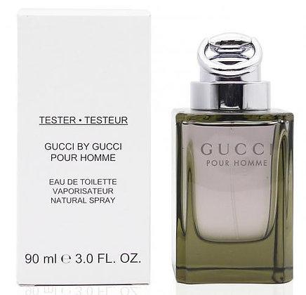 Gucci | Pour Homme | E.D.T | 90ml | בושם לגבר | טסטר