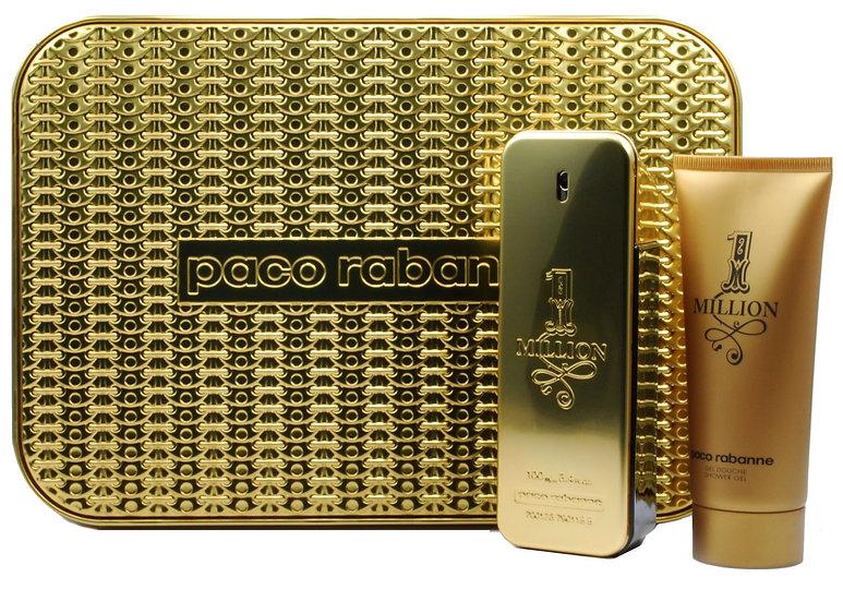 Paco Rabanne | One Million | E.D.T | סט מבושם