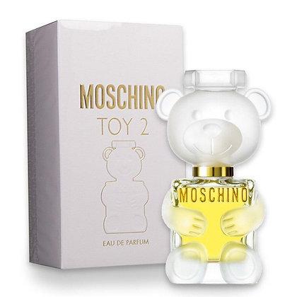 Moschino | Toy 2 | E.D.P | 100ml | מוסקינו | בושם לנשים