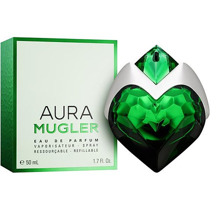 Thierry Mugler   Aura   E.D.P   50ml   בושם לאישה