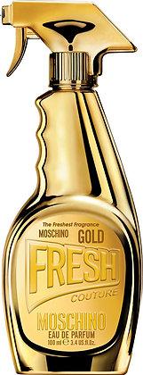 Moschino | Fresh Gold | E.D.P | 100ml | בושם לנשים