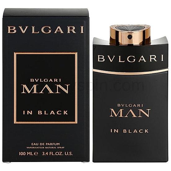 Bvlgari | Man In Black | 100ml | EDP | בושם לגבר