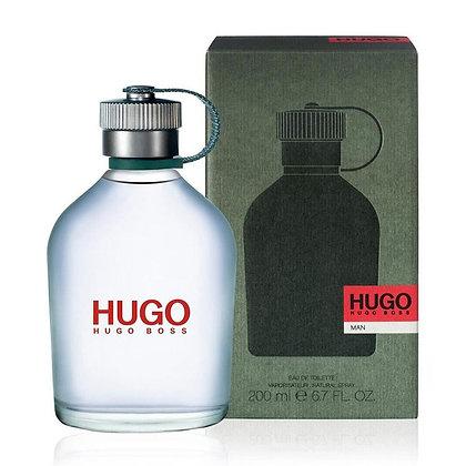 Hugo Boss | Hugo | E.D.T | 200ml | בושם לגבר