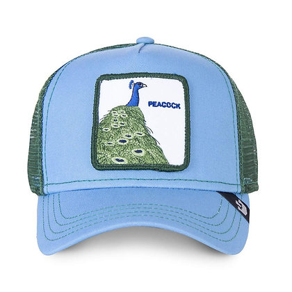 Goorin bros   Peacock   כובעי גורין   טווס