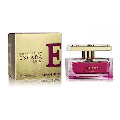 Escada   Especially Elixir   E.D.P   50ml    בושם לנשים