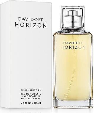 Davidoff   Horizon   E.D.T   125ml   בושם לגבר   טסטר