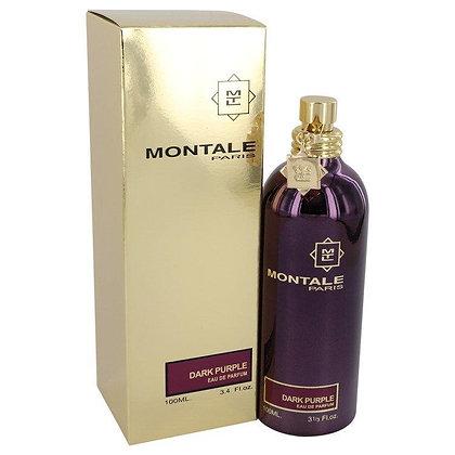 Montale | Dark Purple | E.D.P | 100ml | בושם לאישה