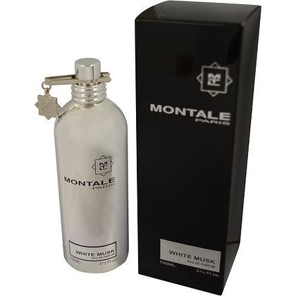 Montale   White Musk   E.D.P   100ml   מונטל בושם לאישה