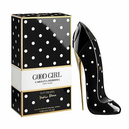 Carolina Herrera | Good Girl Dot Drama | E.D.P | 80ml | בושם לנשים