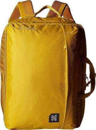 Herschel Supply Co | Britannia XL | תיק גב | צהוב