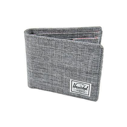 Herschel Supply Co | Roy | ארנק מתקפל | אפור בהיר