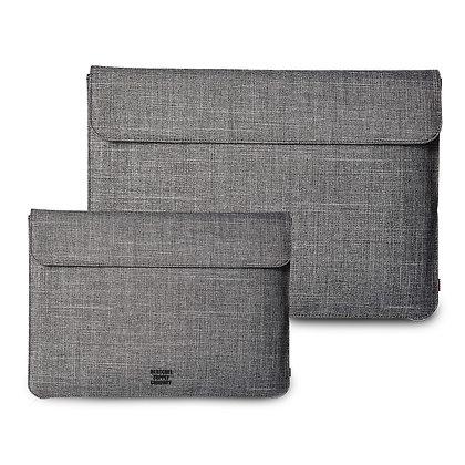 Herschel Supply Co | Spokane | שרוול למחשב נייד | אפור ג׳ינס