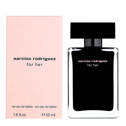 Narciso Rodriguez | For Her | E.D.T | 50ml | בושם לאישה