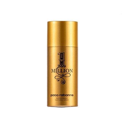Paco Rabanne | One million | 150ml | דאודורנט ספריי לגבר