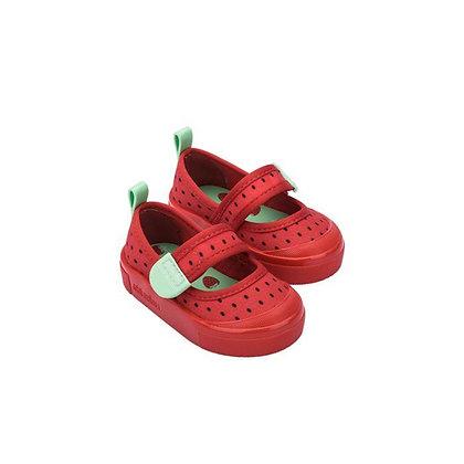 Mini Melissa | Basic Fruitland | נעלי בובה לפעוטות
