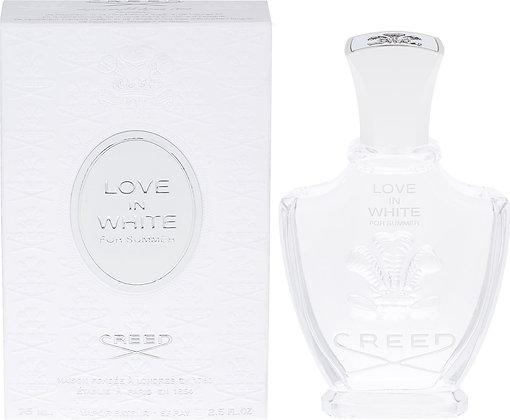Creed | Love In White For Summer | E.D.P | 75ml | בושם לאישה