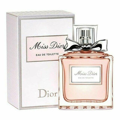 Christian Dior   Miss Dior   100ml   EDT   בושם לאישה