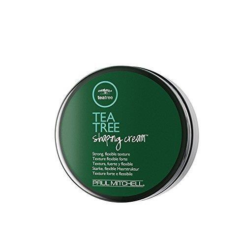 Paul Mitchell | Tea Tree Shaping Cream | 80ml