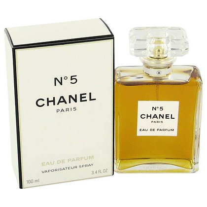 Chanel | No 5 | E.D.P | 100ml | בושם לאשה