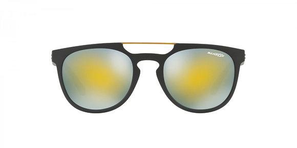 דגם משקפי שמש לגברים של ארנט בעיצוב מודרני הכולל גשר כפול