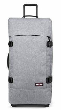 Eastpak | Tranverz L | מזוודה גדולה | אפור בהיר