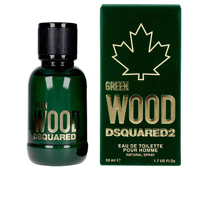 Dsquared2 | Green Wood | 100ml | E.D.T | בושם לגבר
