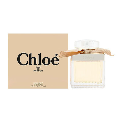 Chloe | Chloe | E.D.P | 75ml | בושם לנשים