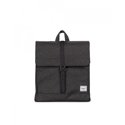 Herschel Supply Co | City M | תיק גב סיירים | אפור כהה