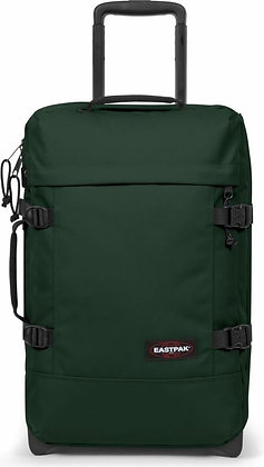 Eastpak | Tranverz S | מזוודה קטנה | ירוק