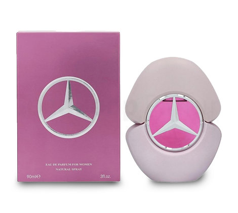 Mercedes-Benz | Mercedes Benz Women | 90ml | E.D.P | בושם לאישה
