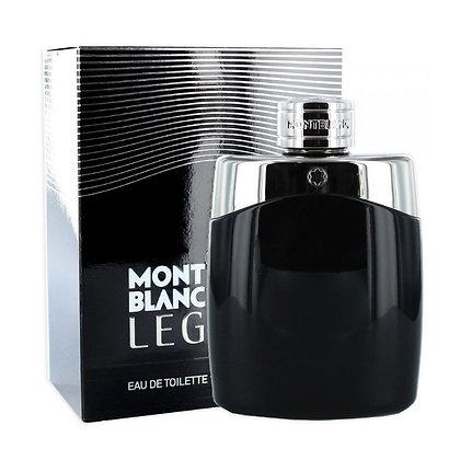 MontBlanc   Legend   200ml   E.D.T   בושם לגבר