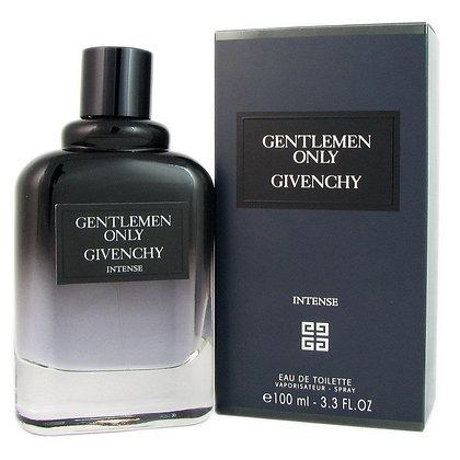 Givenchy | Gentlemen Only  Intense | EDT | 100ml | בושם לגבר