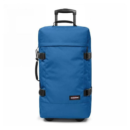 Eastpak | Tranverz M | מזוודה בינונית | כחול שמיים