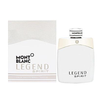 MontBlanc | Legend Spirit | 100ml | E.D.T | בושם לגבר