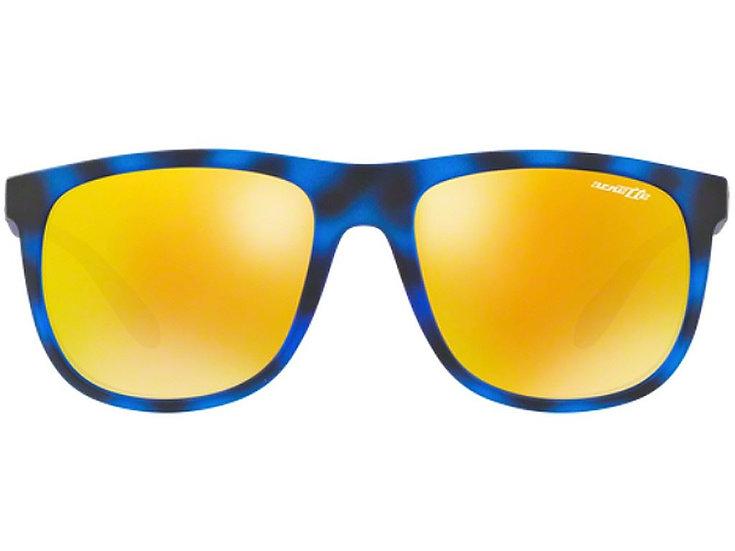 משקפי שמש לגברים ארנט ספריי כחול מט