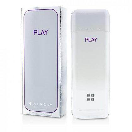 Givenchy | Play | E.D.T | 75ml | בושם לאישה